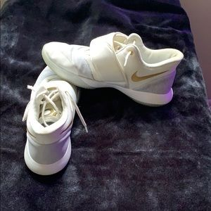 Nike Kyrie basketball shoes